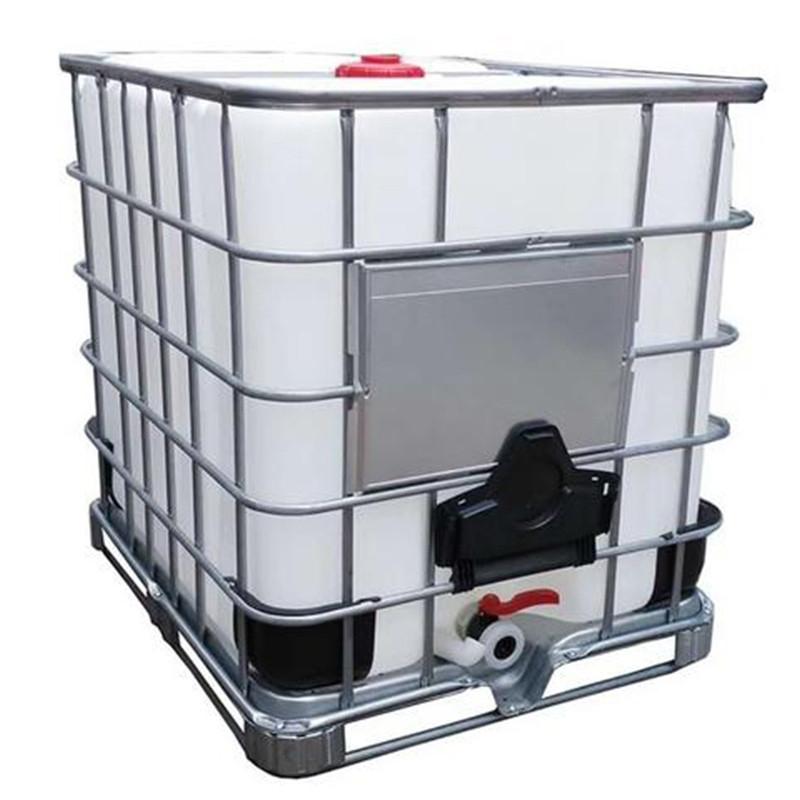 塑料桶生产厂家产品材料的定时加热